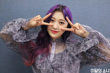 190403 SNS Butterfly Diary 2 Choerry 2