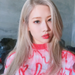 Kim Lip Eclipse BTS 12