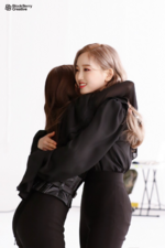 LOONA Butterfly BTS 18