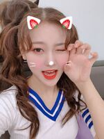 180911 SNS Choerry