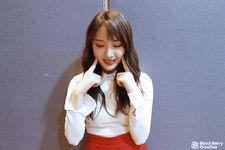 181011 SNS Hi High Diary 2 HaSeul