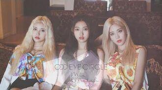 "Preview 이달의 소녀 오드아이써클 (LOONA ODD EYE CIRCLE) Mini Album ""Mix&Match"""
