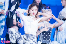 210706 THE SHOW Stage PTT Go Won 2