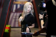 Kim Lip Not Friends Naver MV BTS 2
