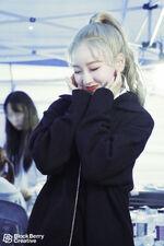 181025 SNS Hi High Diary 3 Go Won 1