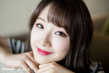 HaSeul NaverxDispatch August 2018 5