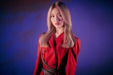 LOONA Naver Update So What 10