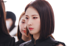 LOONA Butterfly BTS 8