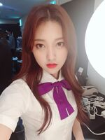 180604 FanCafe Birthday Letter Choerry