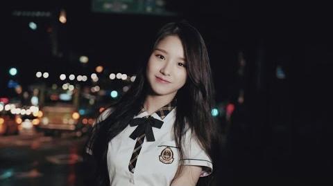 Teaser_이달의_소녀_LOONA's_1st_Member_'HeeJin'_SeoulTeaser