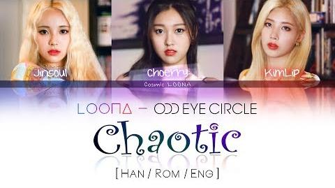 LOONA_Odd_Eye_Circle_-_Chaotic_LYRICS_Color_Coded_Han_Rom_Eng_(LOOΠΔ_오드아이써클)