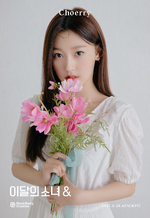 & Promotional Picture Choerry 4