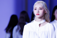 LOONA Butterfly BTS 52