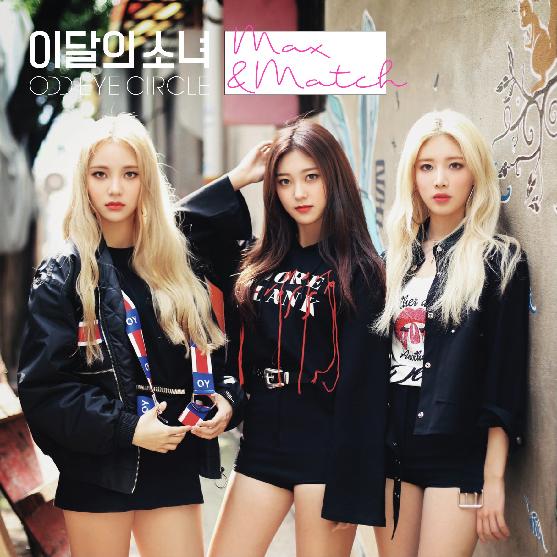 ODD EYE CIRCLE Max and Match normal cover art.png