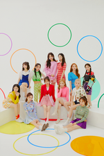 HULA HOOP - StarSeed Promotional Picture LOONA 1