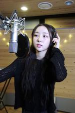 Not Friends Recording BTS 8