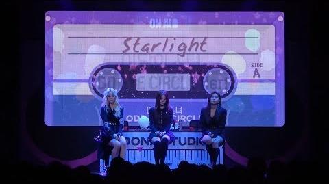 "ODD_EYE_CIRCLE_""Starlight_(LOONA_Studio_Live)"""