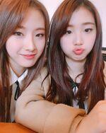 170302 SNS YeoSeul