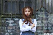 200228 Naver LOONA TAM BTS 5 YeoJin