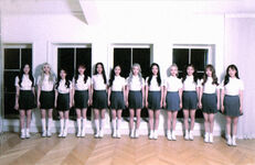 LOONA ++ A Limited Photocard 2