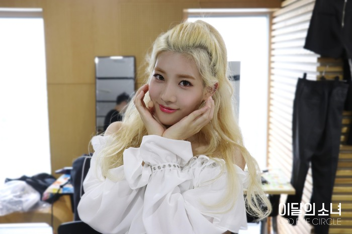 171006 SNS The Show Diary Kim Lip 2.jpg