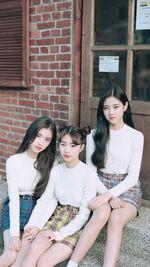 YeoJin Single Photocard 6