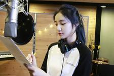 Not Friends Recording BTS 7