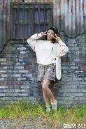 200228 Naver LOONA TAM BTS 16 HaSeul