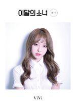 ++ Promotional Picture ViVi