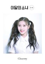 ++ Promotional Picture Choerry