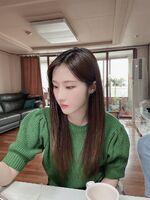 211018 SNS HaSeul 2