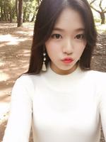 HyunJin Around You BTS 8