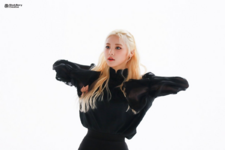 LOONA Butterfly BTS 24