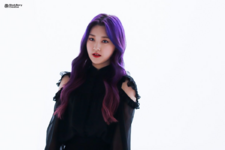 LOONA Butterfly BTS 26