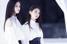 LOONA Butterfly BTS 43