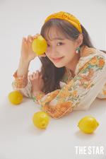 Chuu The Star Magazine
