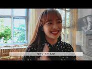 이달의소녀탐구 -352 (LOONA TV -352)
