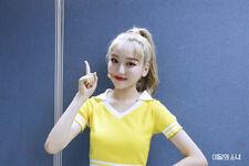 181001 SNS Hi High Diary Go Won 2