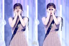 210703 Show! Music Core Naver PTT Chuu 3