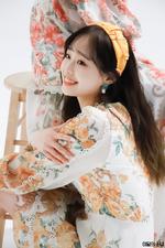 Chuu The Star Magazine BTS 2
