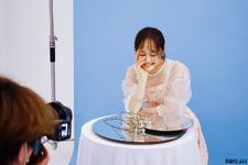 Chuu The Star Magazine BTS 4