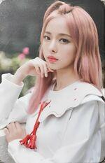 Loona 1 3 Love & Live Photocard 8