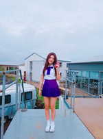 170722 SNS Choerry