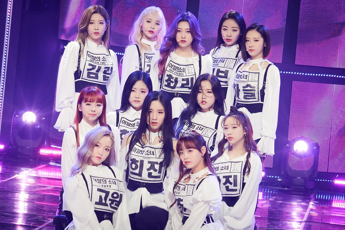 190322 Show Champion Stage Butterfly LOONA 5.jpg