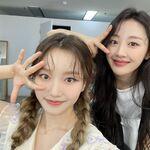 210911 SNS Yves, Go Won 3