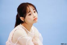 Chuu The Star Magazine BTS 5