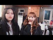이달의소녀탐구 -309 (LOONA TV -309)