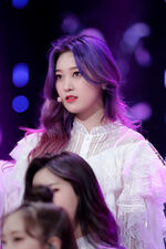 190305 THE SHOW Stage Butterfly Choerry