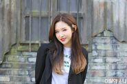 200228 Naver LOONA TAM BTS 11 Olivia Hye