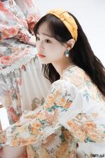 Chuu The Star Magazine BTS 1